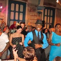 Baile - Tradicionales de los 50