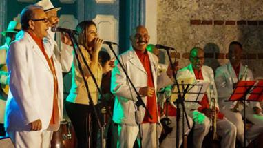 Orquesta Gloria Matancera