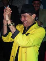 Sergio Farías