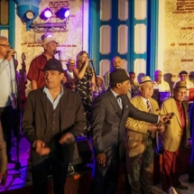 Tradicionales de los 50 - solistas