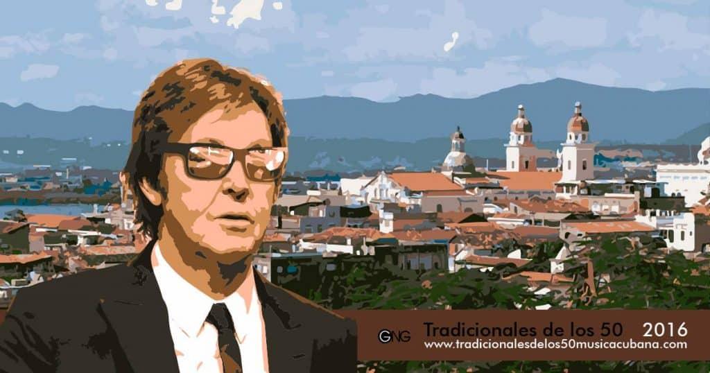 Paul McCartney en Santiago de Cuba