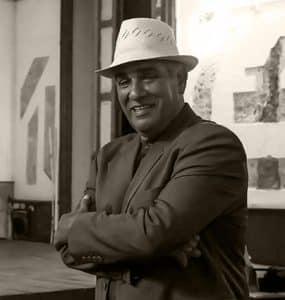 José (Pepe) Valladares
