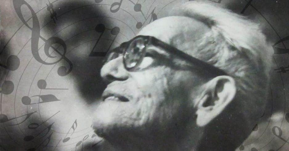 : Sindo Garay famous Cuban musician