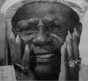 Tata Güines rumba de Cuba