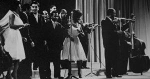 Enrique Jorrín Orchestra