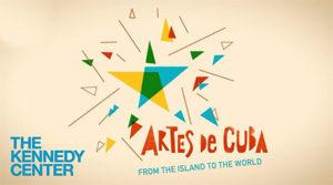 poster del festival artes de cuba